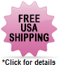 Free Shipping to a USA street address.