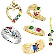 Mothers Rings And Family Rings Custom Mother S Rings